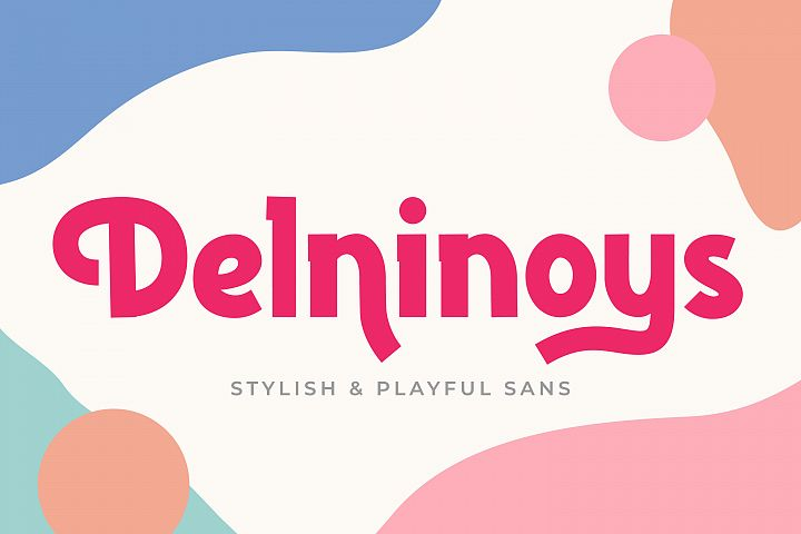 Delninoys