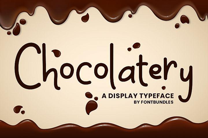 Chocolatery