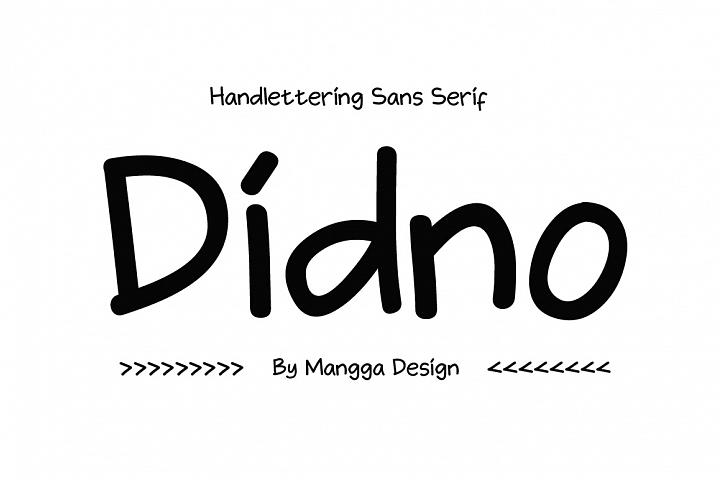 Didno