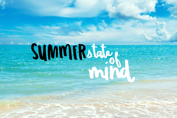 Endless Summer Font Duo - Free Font of The Week Design1