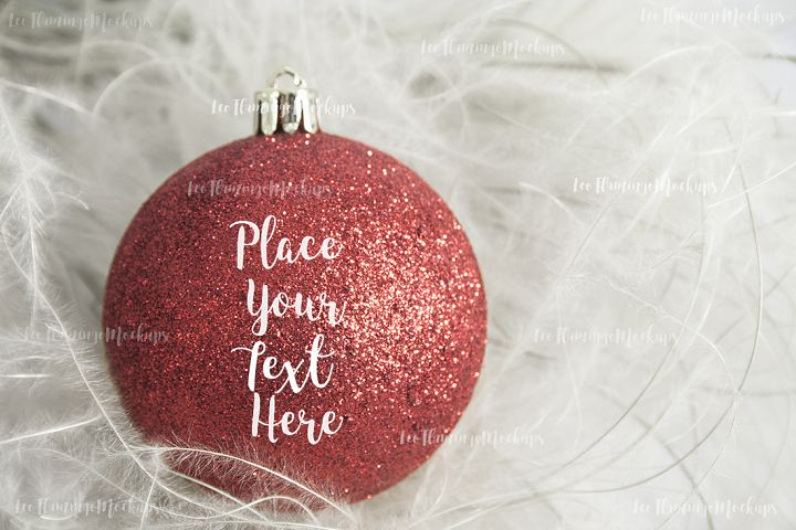 Christmas stock photography decor