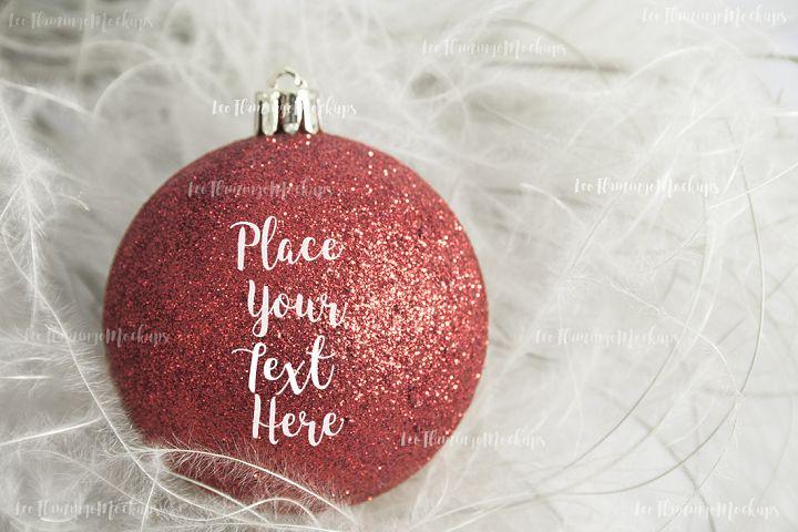 Christmas stock photography decor