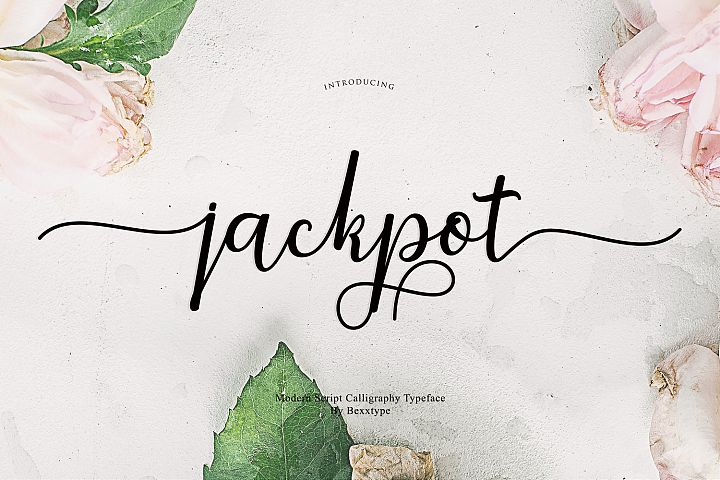 Jackpot Script