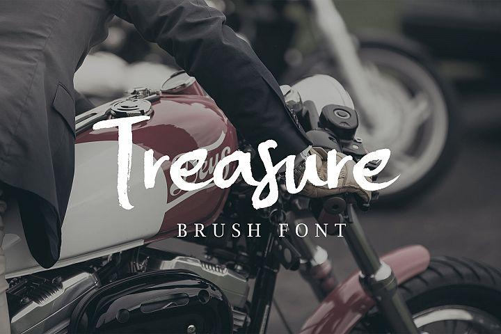 Treasure Script