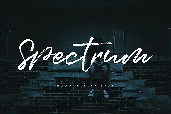 Spectrum Script