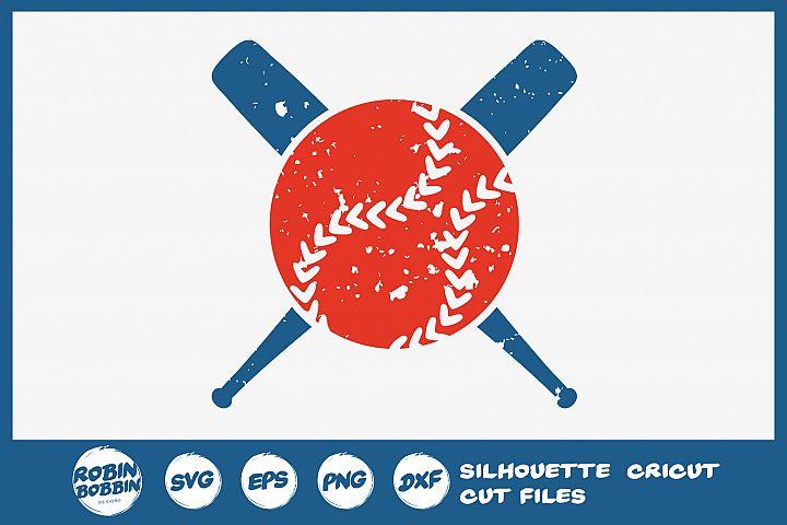 Baseball SVG - Softball SVG - Ball SVG