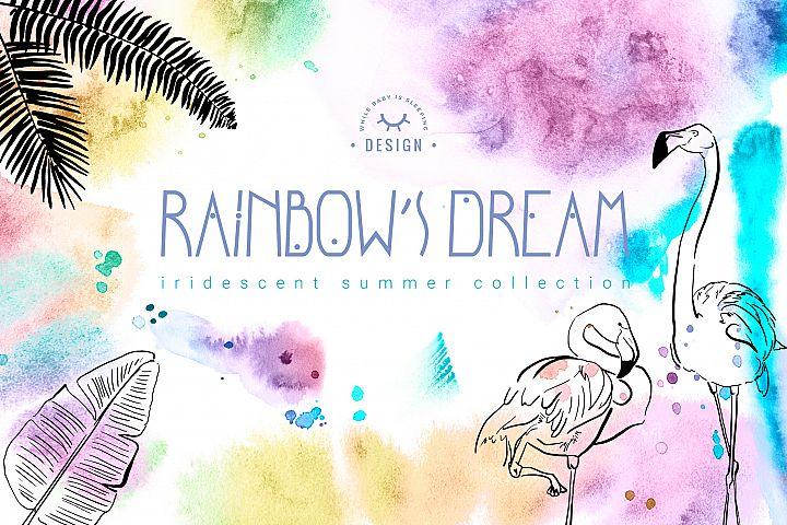 Rainbows Dream - Summer Set