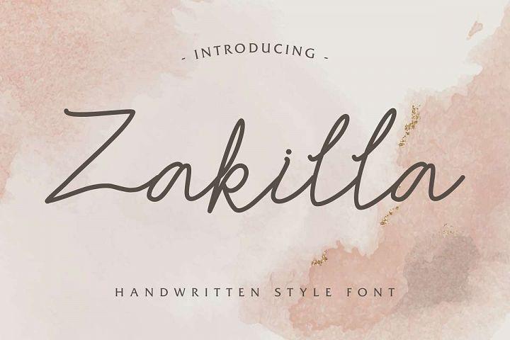 Zakilla