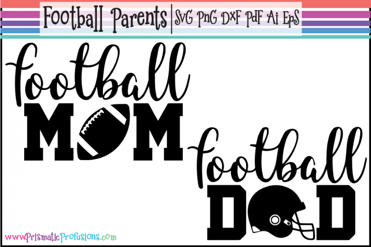 Football Mom, Football Mom SVG, Football Mom Clipart