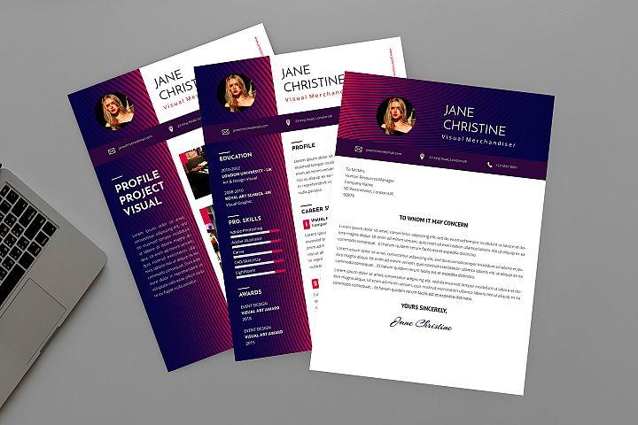 Reflect CV Resume Designer