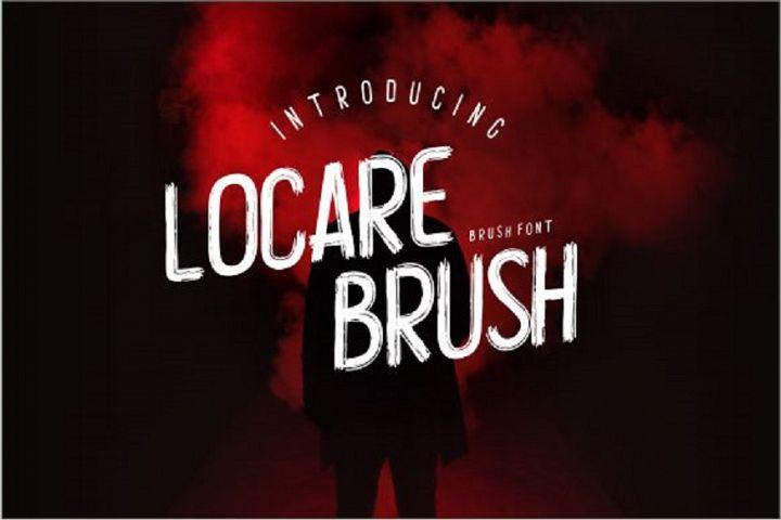 Locare Brush