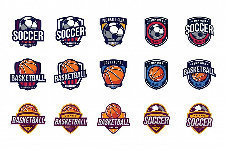 70 American Logo Sports example