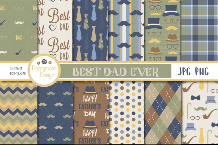 Fathers day set