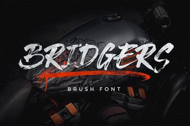 Bridgers Brush
