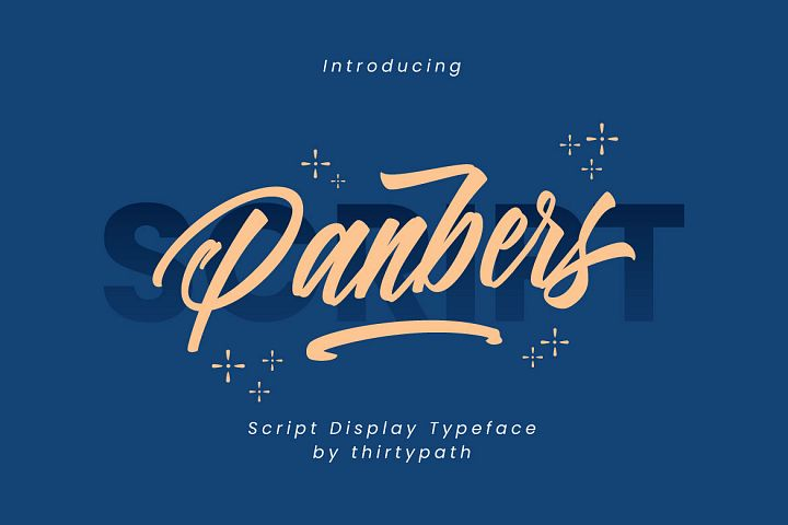 Panbers Script
