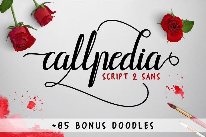 Callpedia 2 Styles + Bonus