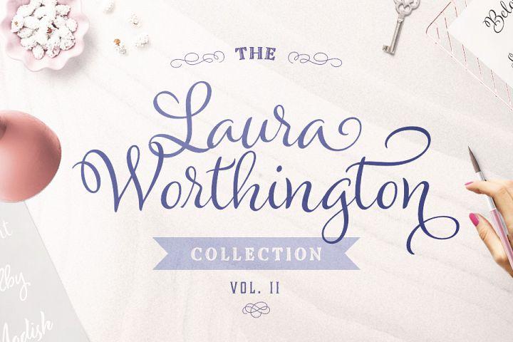 Laura Worthington Collection Volume II Free Download