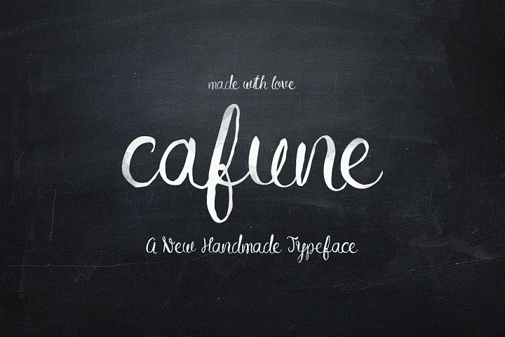 Cafune Script