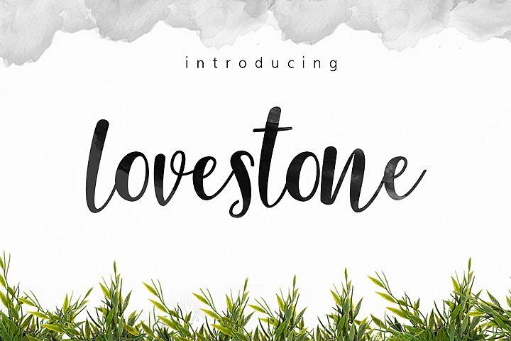 Lovestone 30%off