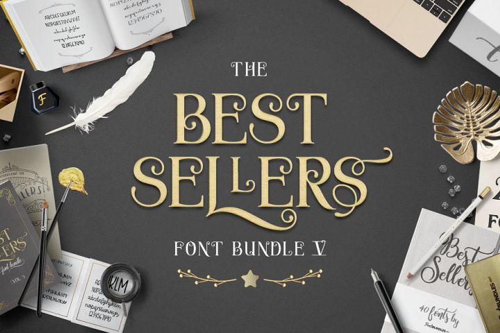 Best Sellers Volume V