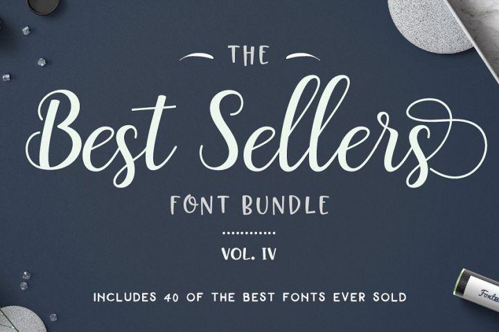 Best Sellers Bundle Vol IV Free Download