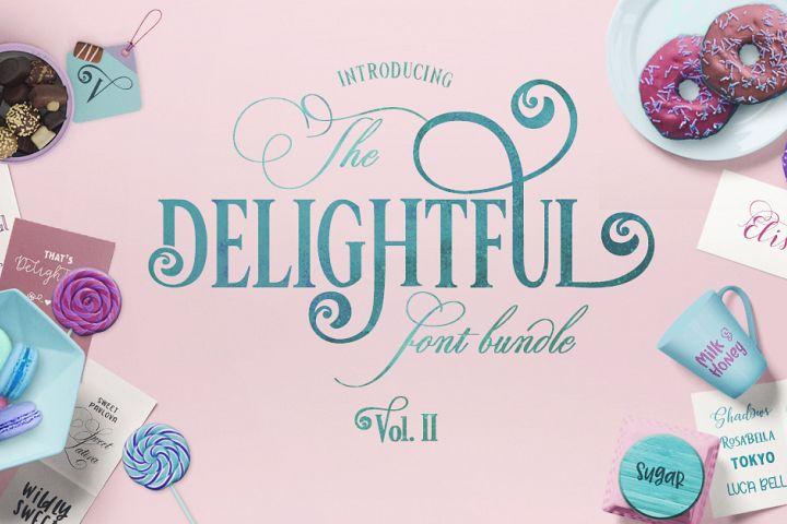 The Delightful Bundle Vol II Free Download