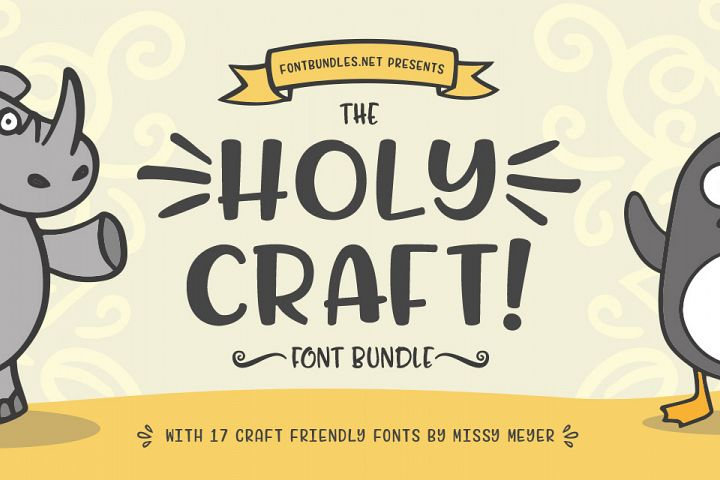 The Holy Craft Bundle Free Download