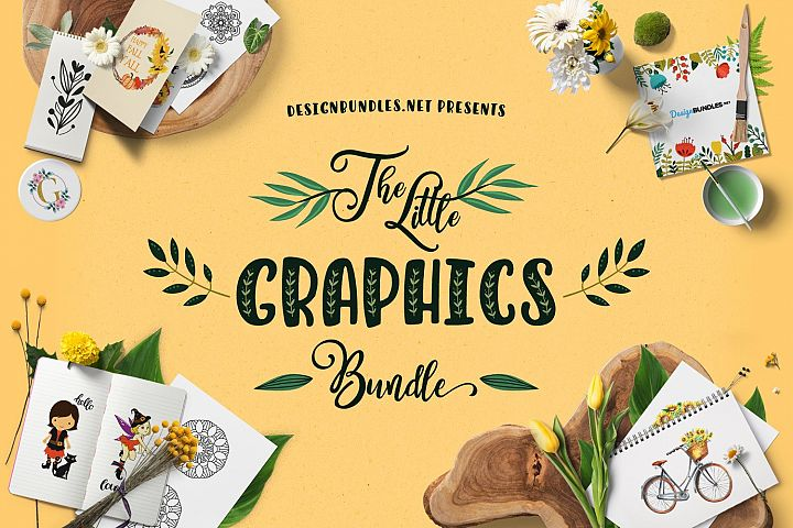 The Little Graphics Bundle