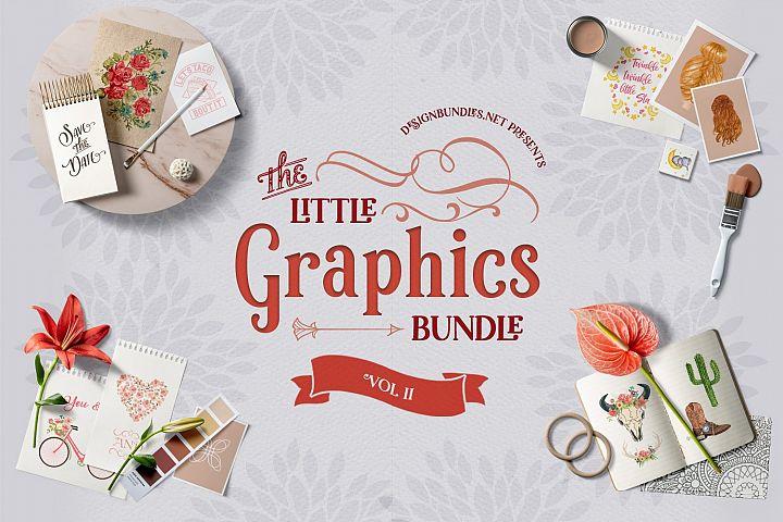 The Little Graphics Bundle II