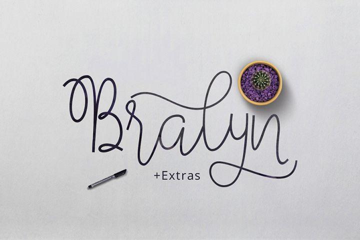 Bralyn + Extras