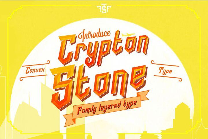 crypton stone type