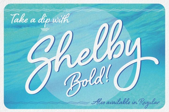 Shelby Bold