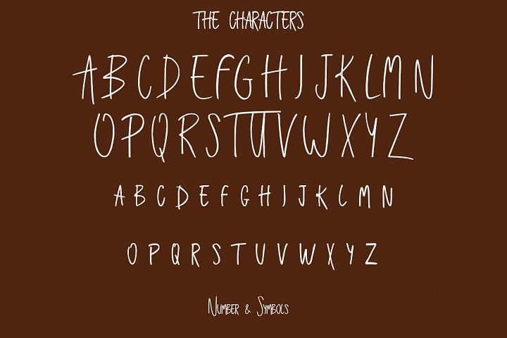 Two Canyon - Free Font of The Week Design3
