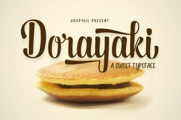 Dorayaki Script