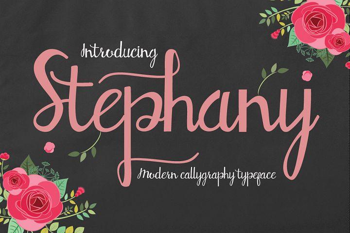 Stephany