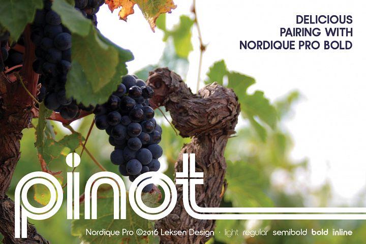Nordique Pro Inline