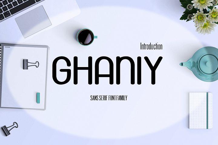 GHANIY