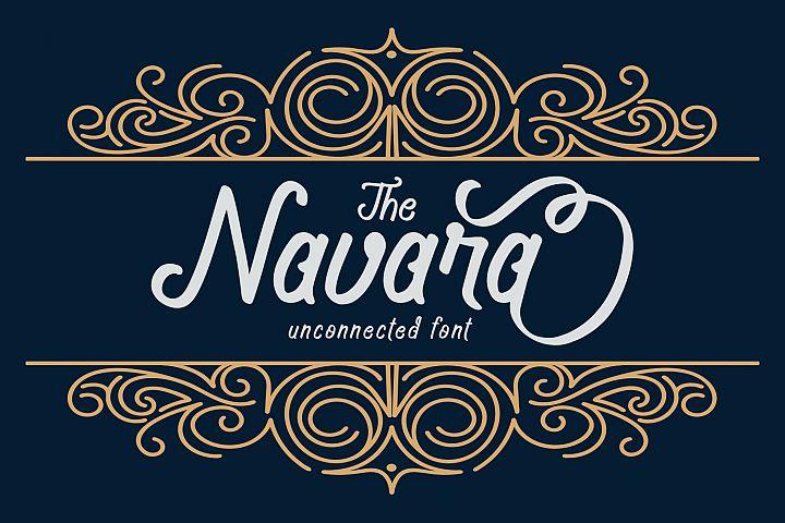 Navara + Bonus Vector