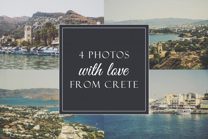 4 photos from Crete