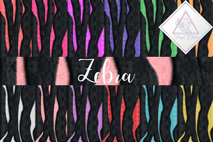 Zebra Digital Paper