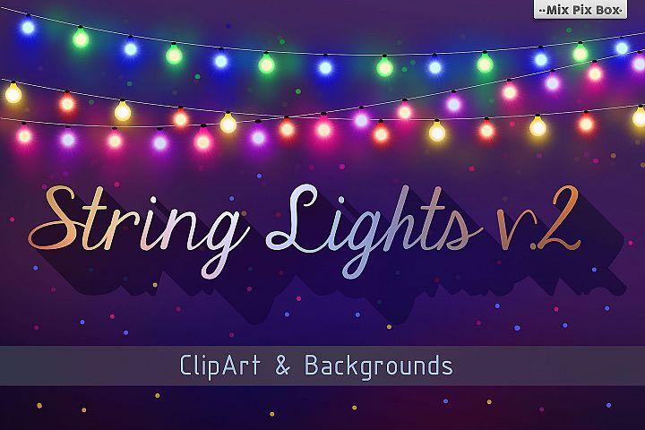 String Lights v2.0