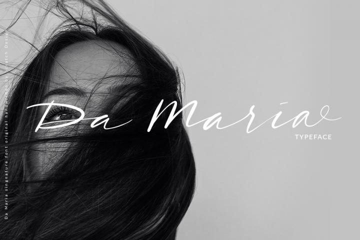 Da Maria