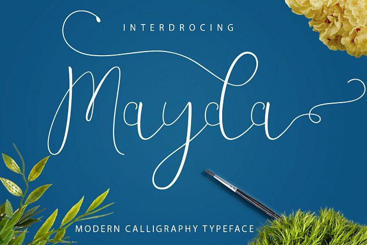 Mayda