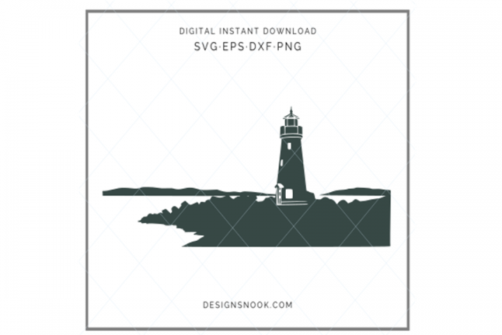 Lighthouse svg