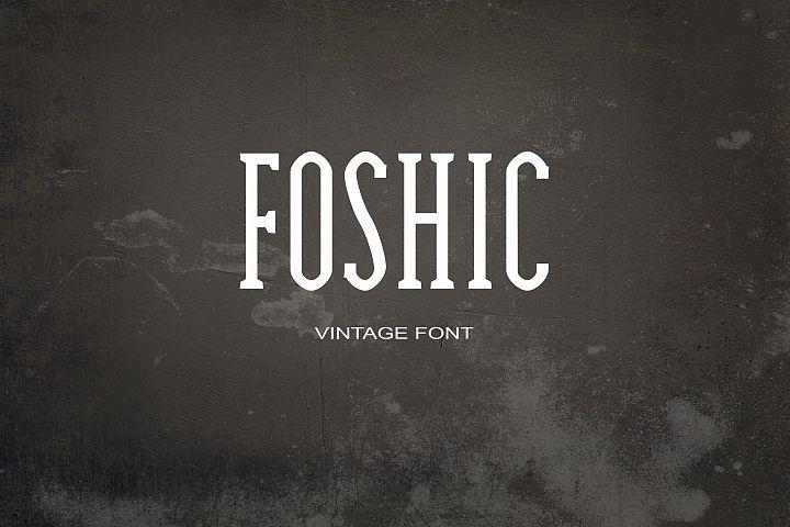 Foshic
