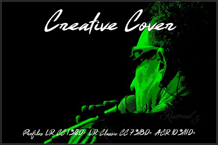 Creative Cover Profiles LR ACR