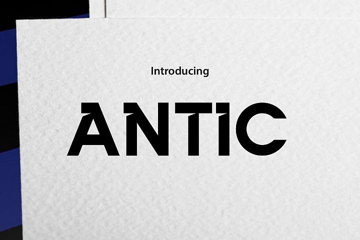 ANTIC