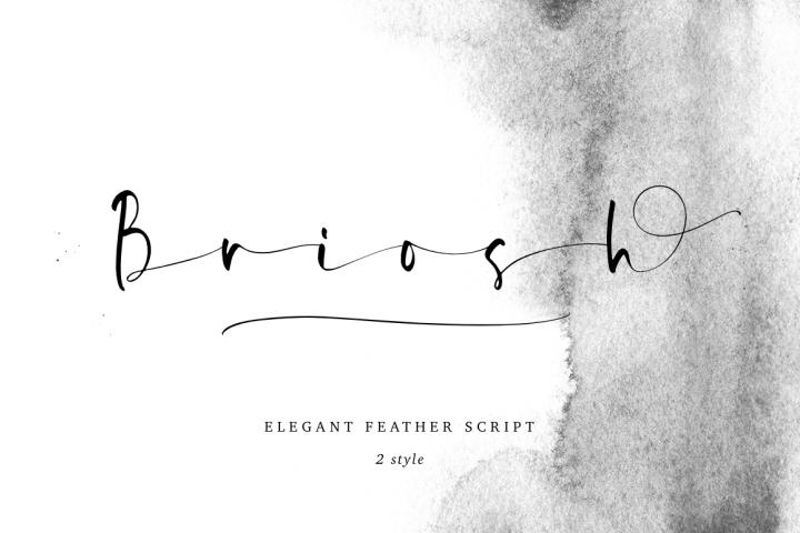 Briosh