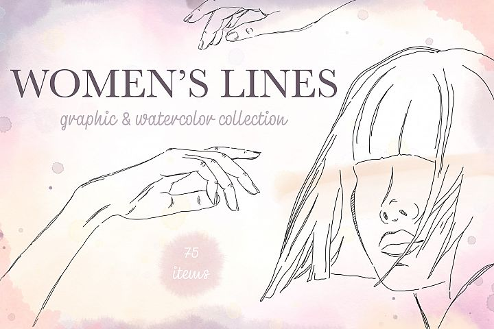 WOMENS LINES
