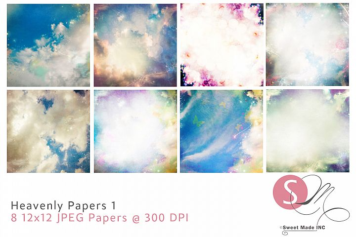 Heavenly Papers 1